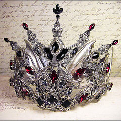 <i>Crown of the Grand Autarch</i>