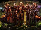 Dominion of the Sun