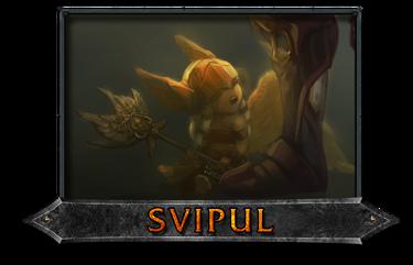 SvipulCard