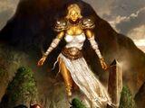 Arathi Titan Crisis