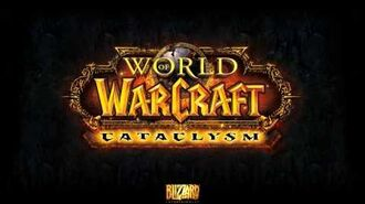 Cataclysm Soundtrack - Twilight Highlands