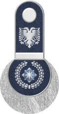 Lordaeron Army O-14