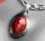 Mora necklace