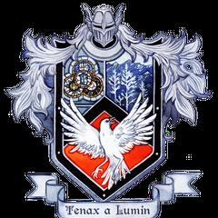 The new Ravenshield family Crest.