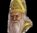 Alonsus Secundus