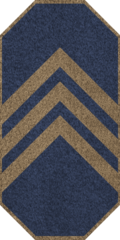 GAN Master Warrant Officer