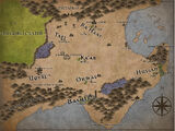 Seven Great Tribes of Tanaris