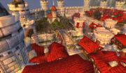 Stromgarde City