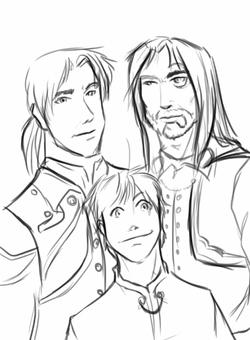 Triumviratelords