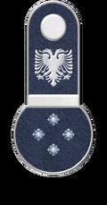 Lordaeron Army O-4