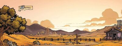 Westfall Landscape