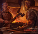 Forge of Ydalf