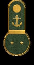 Kul Tiras Navy O-2