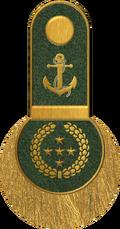 Kul Tiras Navy O-13