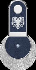 Lordaeron Army O-5