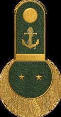 Kul Tiras Navy O-6