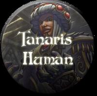 TanarisHuman