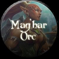 Mag'harOrc