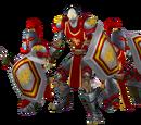 Aurelian Crusade of 10 AQWS