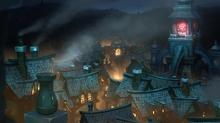 Gilneas City2