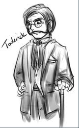 Tod Anime