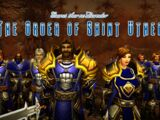 Order of Saint Uther