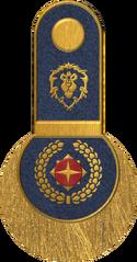 SWA Grand Marshal