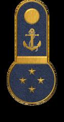 GAN Flag Ensign