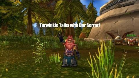 Turwinkle Talks with Dor Serrar!