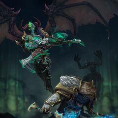 Shadowlands: Ragnarok - <a rel=