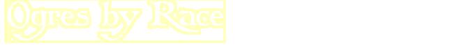 OgreRace