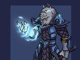 Tyrvarryn Shadowmist