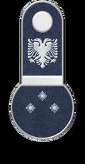 Lordaeron Army O-3