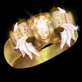 Ring of the Paladin Champion
