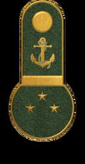 Kul Tiras Navy O-3
