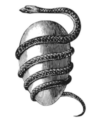 Orphic Egg - Jacob Bryant (1774)