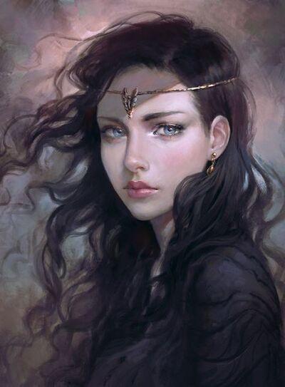 Hannelore Garithos-Lionheart