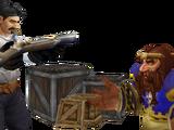 The Baradin Accord