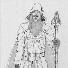 Aetyleus as drawn by Cwakaelandelayo.