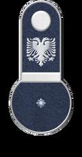 Lordaeron Army O-1