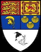 Edgeshore Coat of Arms