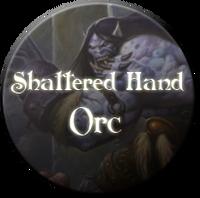 ShatteredHandOrc