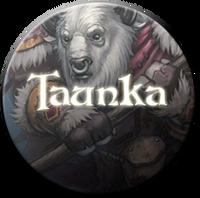 Taunka