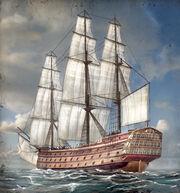 Vanguard-class