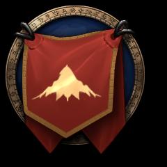 Mountain guard