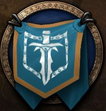 Guild Logo Crusaders of Wrynn