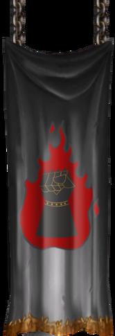 Argol's Firefist 2-0