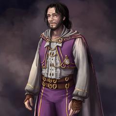 Aetyleus' first cousin, twice removed relative; Aras Adalan, aka <a href=