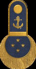 GAN Flag Captain