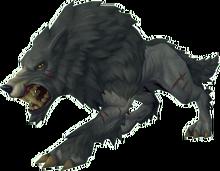 DuskwoodWolfhound